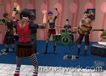 The Sims 2 University
