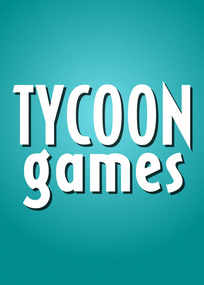 Tycoon games box art packshot