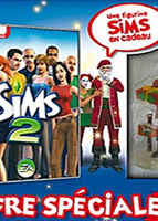 Les Sims 2: Offre Spéciale (Edition Limitée)