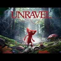 Unravel: Official Announce Gameplay Trailer   E3 2015