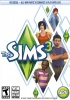 The Sims 3: Refresh box art packshot